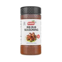 Badia Rib Rub Seasoning 155.9GR