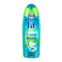 Fa shower gel coconut water 250 ml