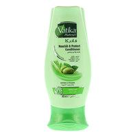 Vatika Naturals Nourish and Protect Conditioner 400ml