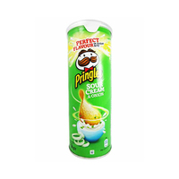 Pringles Sourcream Onion 130GR