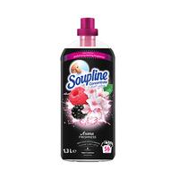 Soupline Fabric Softener Concentrate Black Forest 1.3L