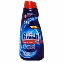 Finish Shine and Protect Concentrated Regular Gel 650ml
