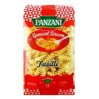 Panzani Fusilli Special Sauce 500g