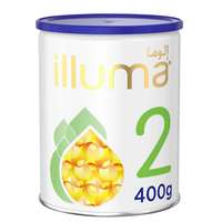 Wyeth Nutrition Illuma HMO Stage 2, 6-12 Months Formula for Babies Tin, 400g