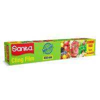 Sanita Cling Film Eco Pack Cling Film 45Cmx300M 1 Roll