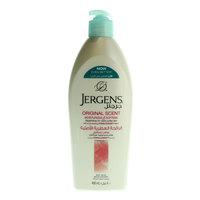 Jergens Original Scent Dry Skin Moisturizer 400 ml