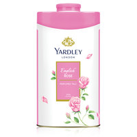 Yardley London English Rose Perfumed Talc Powder 250g