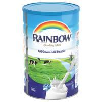 Rainbow Full Cream Milk Powder 1.8kg