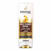 Pantene milky damage repair 540 ml