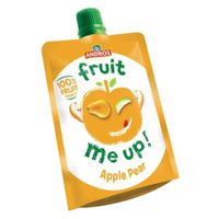 Andros Fruit Me Up Apple and Pear Flavoured Drink 90g