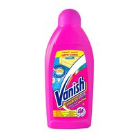 Vanish Liquid Carpet Shampoo 3 In 1 500 ml