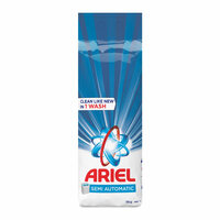 Ariel laundry powder detergent high foam original scent 9 kg