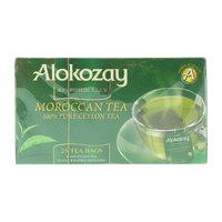 Alokozay Moroccan Tea 25 Tea Bags