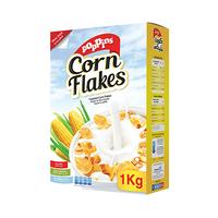 Poppins Corn Flakes 1KG