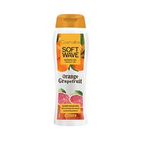 Soft Wave Shower Gel Orange Grapefruit 400ML