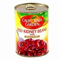 California Garden Red Kidney Beans 400g