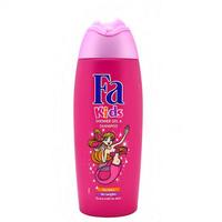 Fa Kids Shower Gel and Shampoo 250ml