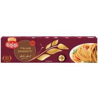 Al Alali Whole Wheat Spaghetti with Omega 450g