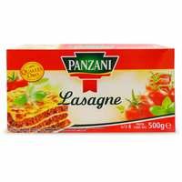 Panzani Lasagne Pasta 500g