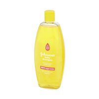 Johnson's Baby Shampoo Gold 750ML