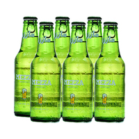 Kassatly Mezza Malt Beverage Regular 250ML X6