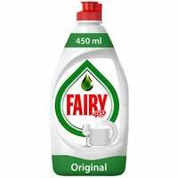 Fairy Original Hand Dishwashing Liquid 450ml