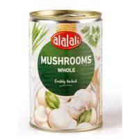 Al Alali Whole Mushroom 400g
