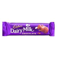 Cadbury Dairy Milk Chocolate 37g