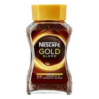 Nescafe Gold Instant Coffee 50g
