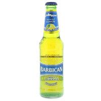 Barbican Lemon Non Alcoholic Malt Beverage 330ml