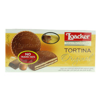 Loacker Original Tortina Biscuit 125g