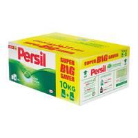 Persil deep clean technology low foam detergent powder super big saver 10 Kg