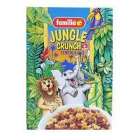 Familia Jungle Crunch Cereals 250g