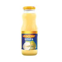 Maccaw Juice Guava Bottle 250ML