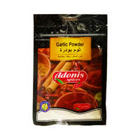 Adonis Garlic Powder Bag 50GR