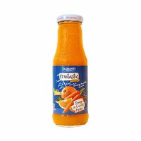 Kassatly Fruitastic Juice Orange & Carrot 250ML