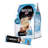 Nescafe 3 in 1 classic ice 20 g × 20 sticks