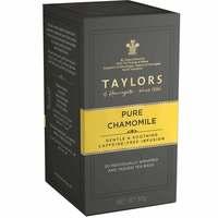 Taylors Pure Chamomile 20 Tea Bags