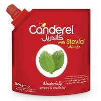 Canderel Stevia Crystalline Powder 150g