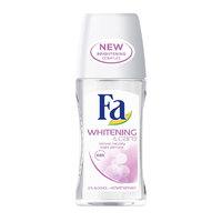 Fa whitening & care anti-perspirant deodorant roll on 50 ml