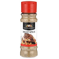 Ina Paarman's Powder Meat Spice 200ml