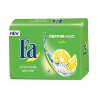 Fa Soap Refreshing 120gm x 6 Piece