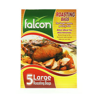 Falcon Roasting Bags Large 5 Pieces
