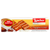 Loacker Pasticeria Cappuccino Biscuit 100g
