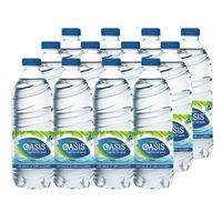 Oasis Drinking Water 500ml Pack of 12