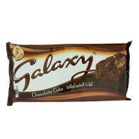 Galaxy Caramel Cake 30gx12