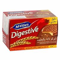 McVities Digestive Milk Chocolate Biscuits 200g