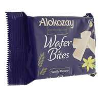 Alokozay Wafer Vanilla Flavor 45g