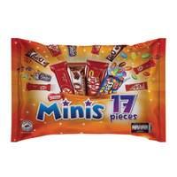 Nestle minis mix 232 g