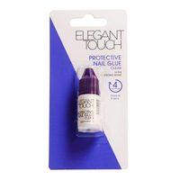 Elegant Touch Protective Nail Glue - 3ml